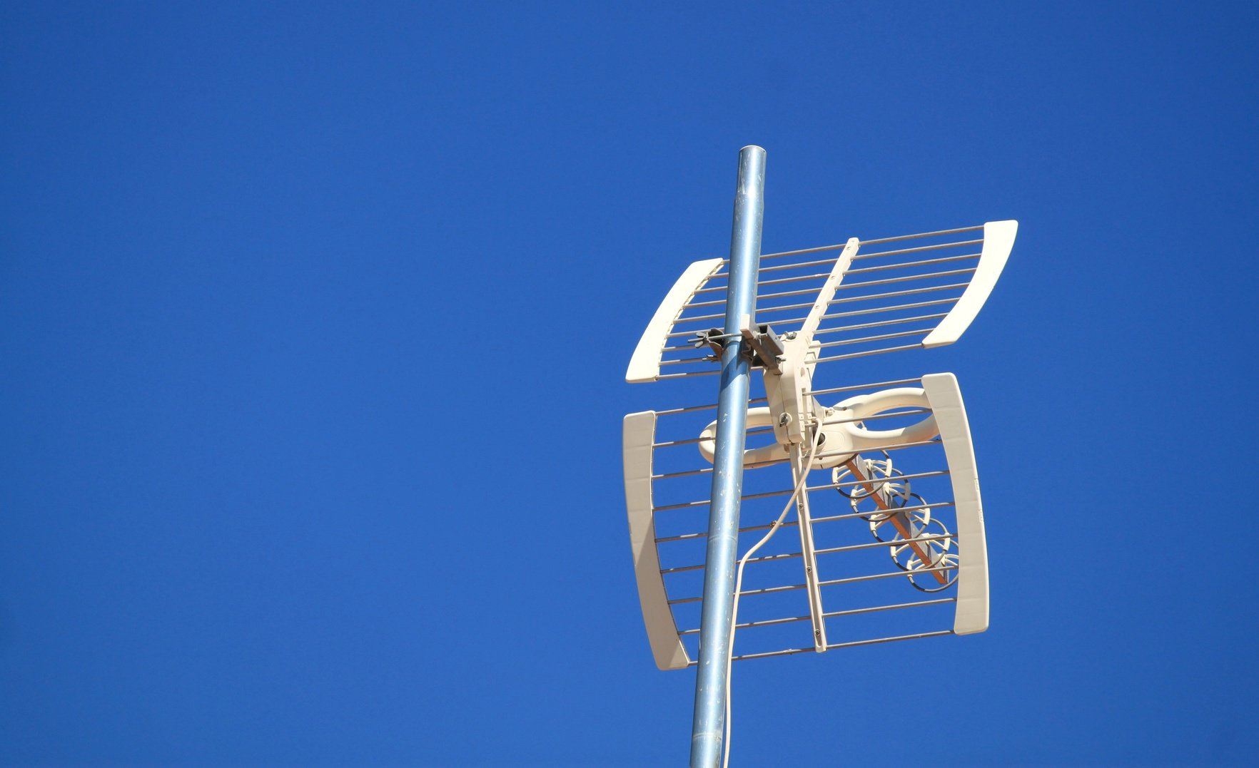 Antenne tv : Un moyen parfait pour développer l'antenne ?