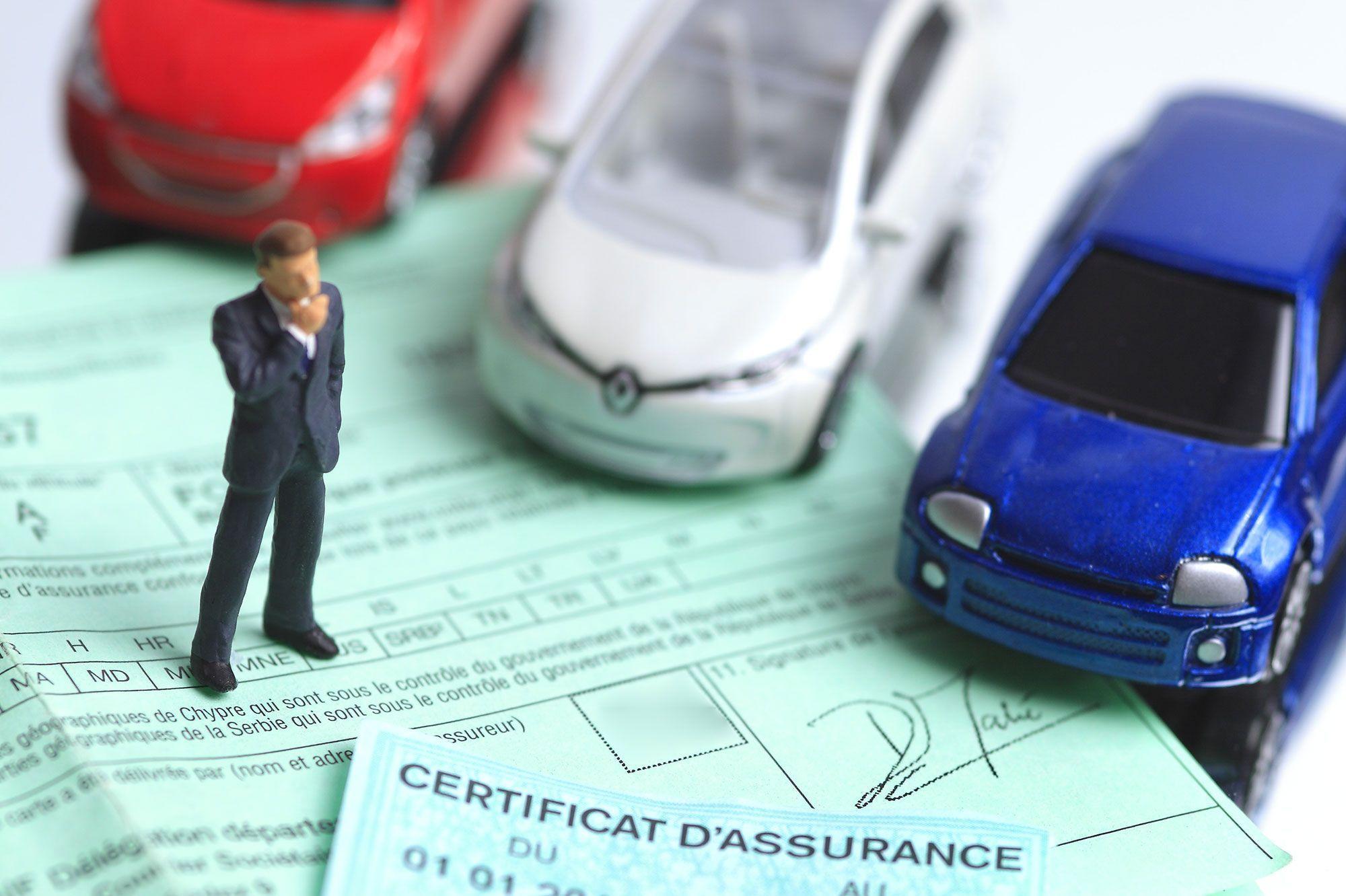 Comparatif assurance : quelle formule de contrat choisir ?